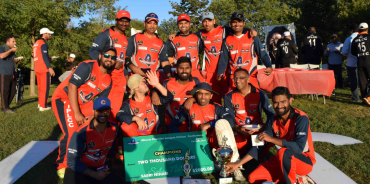 IPLCC 2017 CHAMPSIONS TAILENDERS