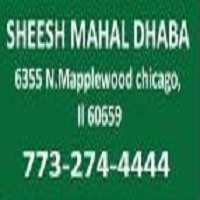 sheesh mahal dhaba chicago